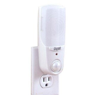 Cooper Lighting HS-8 Motion Activated Night Light