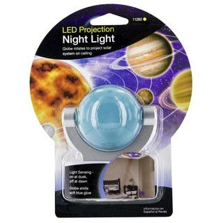 GE Jasco 11282 Jasco Projectables LED Night Light