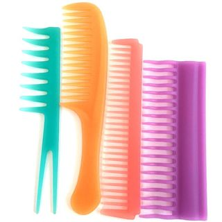 Hair Comb Kit