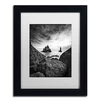 Philippe Sainte-Laudy 'Unify' Matted Framed Art