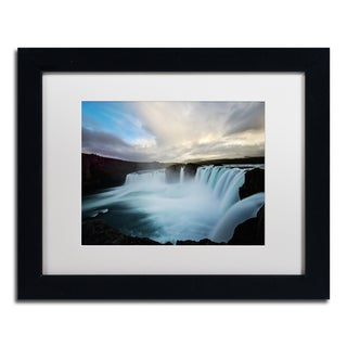Philippe Sainte-Laudy 'Furia' Matted Framed Art