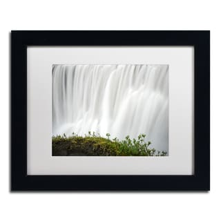Philippe Sainte-Laudy 'Float' Matted Framed Art