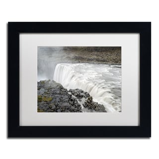 Philippe Sainte-Laudy 'Faster' Matted Framed Art