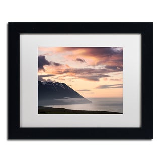 Philippe Sainte-Laudy 'Do It Again' Matted Framed Art