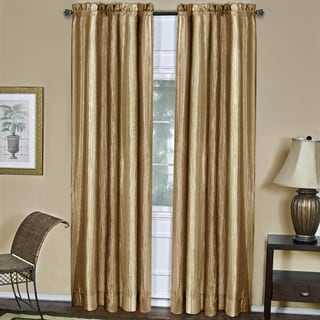 Achim Ombre-pattern Single Curtain Panel