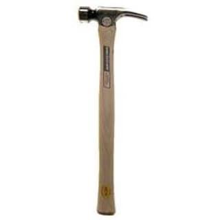 Vaughan CF2L 19-ounce California Framing Hammer Wood Handle