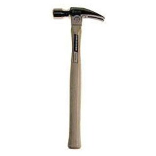 Vaughan 606M 28-ounce 18-inch Super Framing Hammer Wood Handle