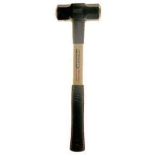 Vaughan SDF48F 48-ounce 15.25-inch Engineer's Hammer Wood Handle