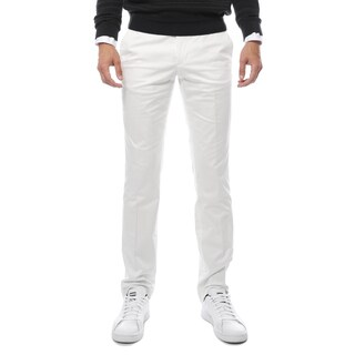 Zonettie by Ferrecci Cotton/Spandex Straight-leg Business-casual Chino Pants|https://ak1.ostkcdn.com/images/products/12384834/P19207329.jpg?_ostk_perf_=percv&impolicy=medium