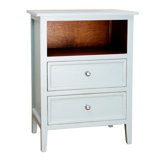 Porthos Home Lily 2-Drawer Nightstand