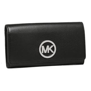 Michael Kors Fulton Carryall Wallet - Black|https://ak1.ostkcdn.com/images/products/12385144/P19207588.jpg?impolicy=medium