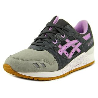 Asics Men's 'Gel-Lyte III' Synthetic Athletic Shoes