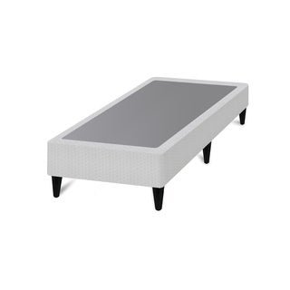 Crown Comfort New Innovative Steel Twin-size Box Spring