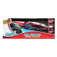New Bright 18-inch R/C Full-function Donzi Boat