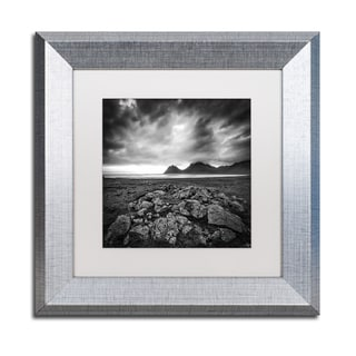 Philippe Sainte-Laudy 'Break the Law' Matted Framed Art
