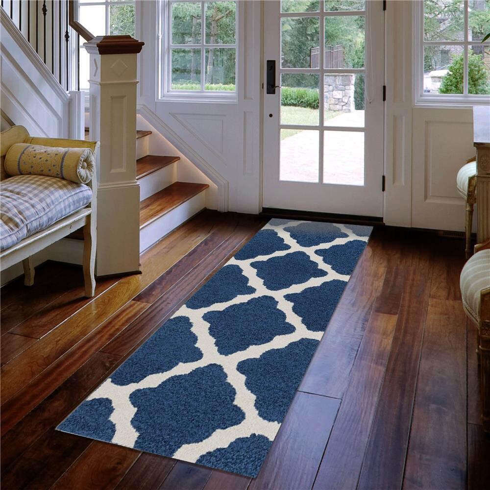 SURYA Meticulously Woven Reform Indoor/Outdoor Rug (2'7 x...