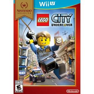 Nintendo Selects Lego City Undercover Nintendo WiiU