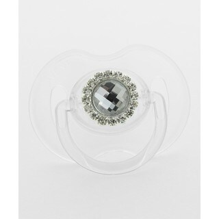 Clear Crystal Pacifier