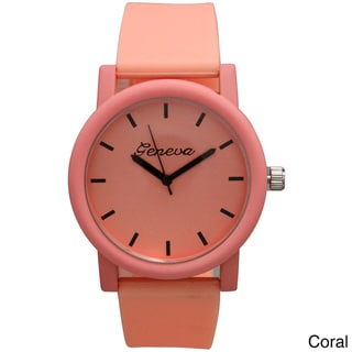 Olivia Pratt Women's Round Quartz-movement Watch