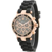 Olivia Pratt Women's Adorable 3-dial Watch