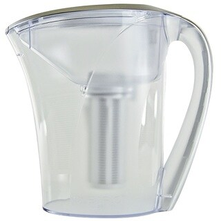 Clear2O GRP200 6-Glass Gravity Advanced Filter Water Pitcher