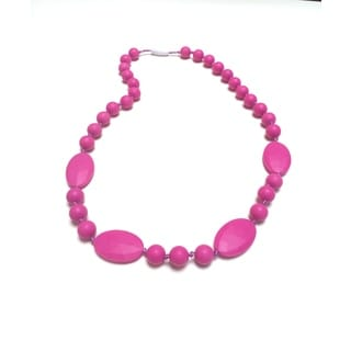 SillyMunk Silicone Teething Necklace