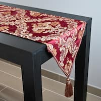 Sherry Kline Roselyn Table Runner