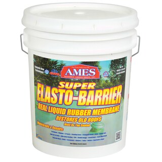 Ames Reserach Laboratories SEB5 5 Gallon Super Elasto Barrier