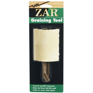 Zar 14337 Zar Wood Graining Tool