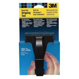 3M 10110NA Heavy Duty Stripping Tool for Flat Surfaces