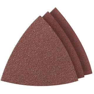 Dremel MM70W Wood Sandpaper 6-count