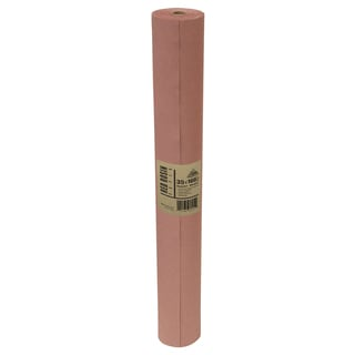 """Trimaco 35167 35"""" X 166' Easy Mask Red Rosin Paper"""