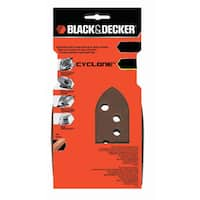 Black & Decker Power Tools BDAMM220 220 Grit Mega Mouse Fine Sandpaper