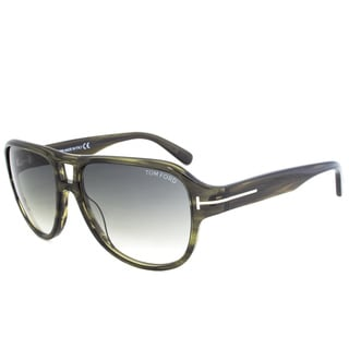 Tom Ford Dylan Sunglasses FT0446 95B