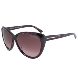 Tom Ford Malin Sunglasses FT0230 83T