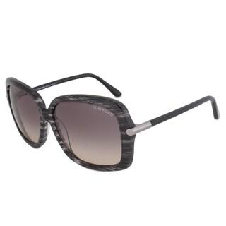 Tom Ford Paloma Sunglasses FT0323 05B