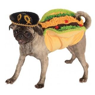 Rubie's Taco Pet Costume