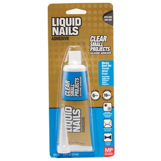 Liquid Nails LN207 2.5 Oz Liquid Nails