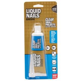 Liquid Nails LN207 2.5 Oz Liquid Nails