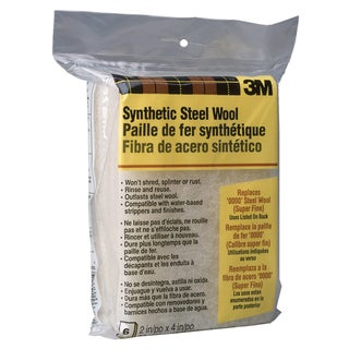 3M 10119NA 0000 Extra Extra Fine Synthetic Steel Wool