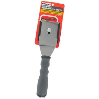 Allway Tools F42X Extendable Push & Pull Scraper