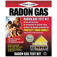 Pro Lab RA100 Do-It-Yourself Radon Gas Test Kit