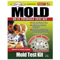 Pro Lab MO109 Do-It-Youself Mold Test Kit