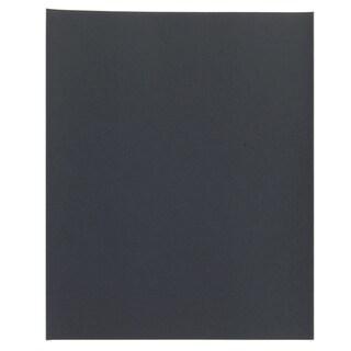 """Norton 01150 9"""" X 11"""" 180 Grit Sanding Sheets 50-count"""