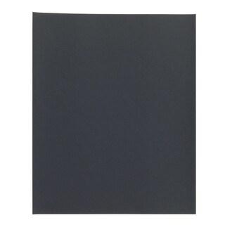 """Norton 01160 9"""" X 11"""" 120 Grit Sanding Sheets 50-count"""