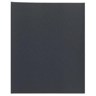 """Norton 01165 9"""" X 11"""" 100 Grit Sanding Sheets 50-count"""