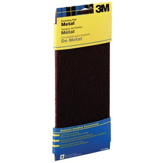 3M 7414NA Metal Finishing Pad
