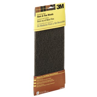 3M 7415NA Wood Finishing Pad