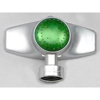 Orbit 58021N Zinc Circular Sprinkler