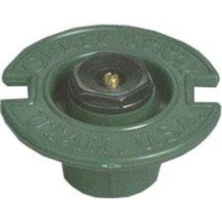 Orbit 54007D Quarter Circle Plastic Flush With Plastic Nozzle
